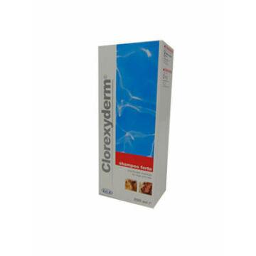 clorexyderm-forte-sampon