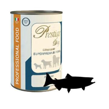 Prestige Dog Konzerv Salmon 400 g