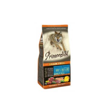 Primordial Adult Fresh Trout & Duck