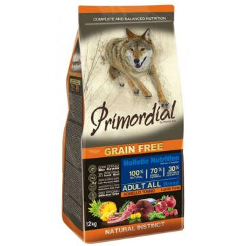 Primordial Adult Fresh Tuna & Lamb