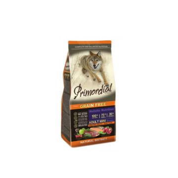Primordial Adult Mini Trout & Duck