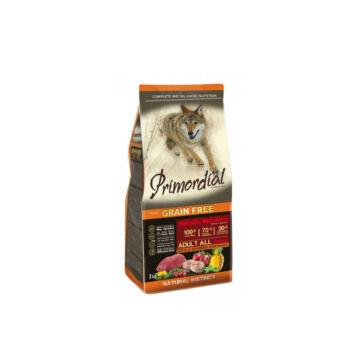 Primordial Fresh Mackerel & Buffalo