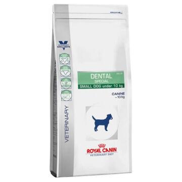 royal canin dental special