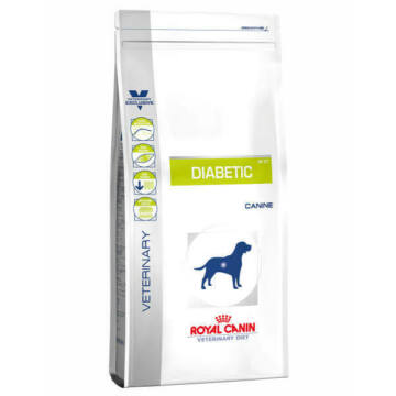 royal canin diabetic dog