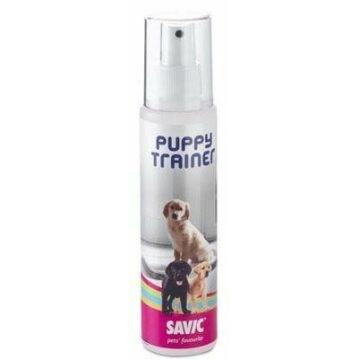 Savic Puppy Trainer helyhez szoktató Spray 200ml