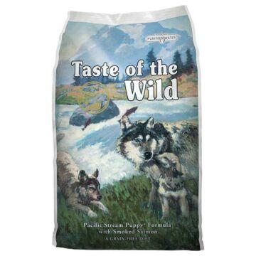 Taste of the wild - Pacific Stream Puppy 13kg
