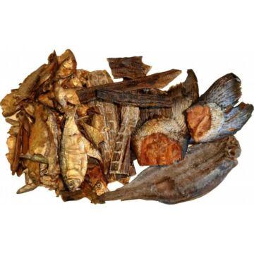 Teomann szárított hal-mix
