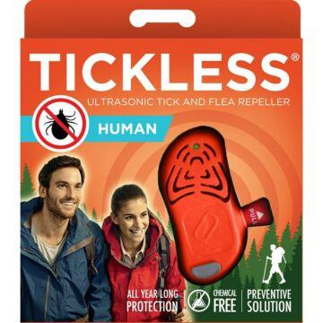 Tickless Human narancs