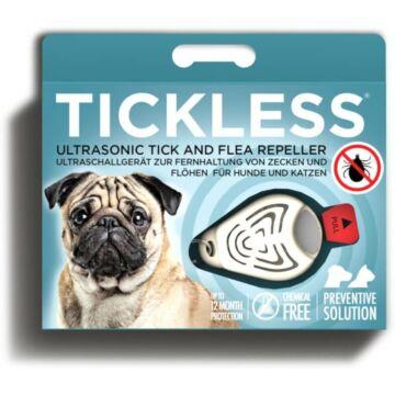 Tickless Pet - ultrahangos kullancs- és bolhariasztó kutyáknak bézs