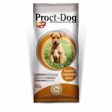 proct dog puppy csirke