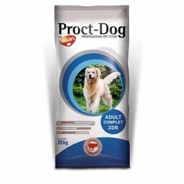 visán proct-dog adult complete