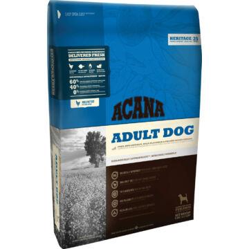 ACANA Adult Dog 11,4kg kutyatáp