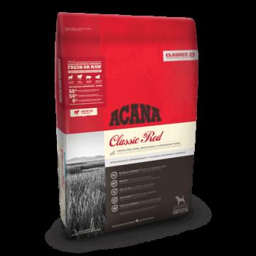 ACANA Classic Red 0,34 kg kutyatáp