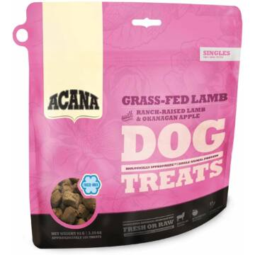 Acana Grass-Fed Lamb jutalomfalat 35g