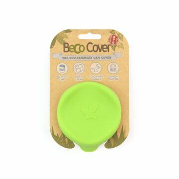 Beco Pets- Méreganyagmentes Konzerv Fedő Zöld