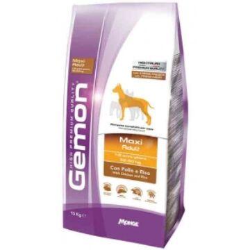Gemon Maxi Csirke 20 kg kutyatáp