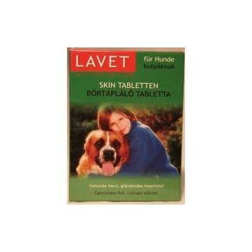 Lavet Bőrtápláló Kutyáknak 50x