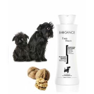 Biogance Dark Black shampoo 250 ml