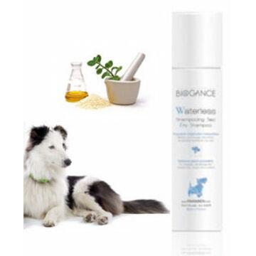 Biogance Waterless Shampoo Dog Spray 150 ml
