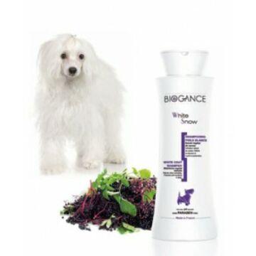 Biogance White snow  shampoo 250 ml