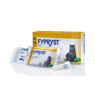 Fypryst 0,5 ml macska 1x