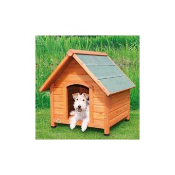 Trixie Kutyaház Nyeregtetővel S-M 71x77x76 cm