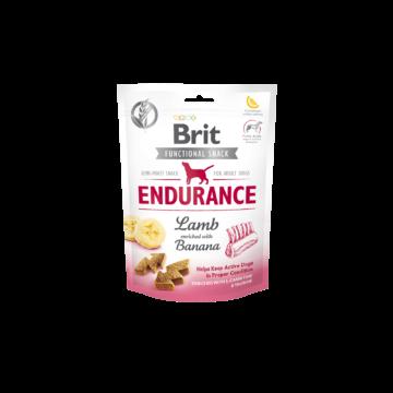 Brit Care Dog Functional Snack Endurance Lamb