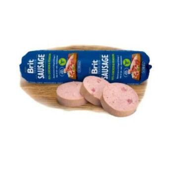brit premium szarvas-csirke