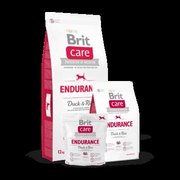 Brit Care Endurance 1 kg kutyatáp