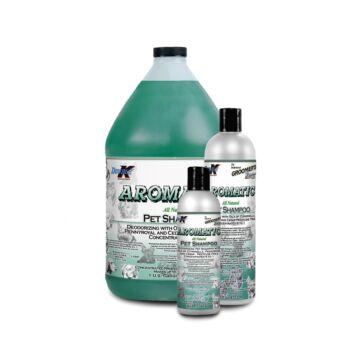 Double K Aromatic Sampon 236 ml