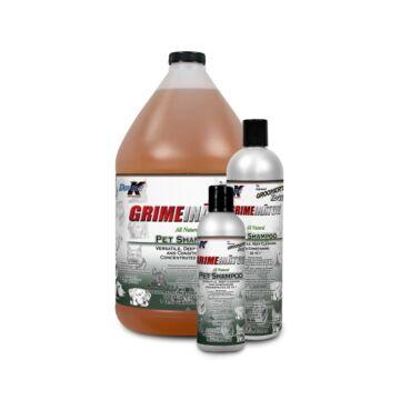 Double K Grimeinator Sampon 236 ml