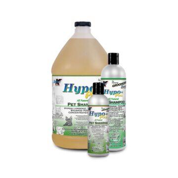 Double K Hypo+Plus Sampon 236 ml