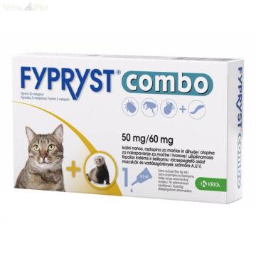 Fypryst Combo cat 1db