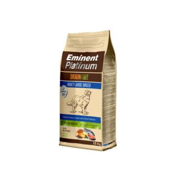 Eminent Platinum Adult Large 2kg
