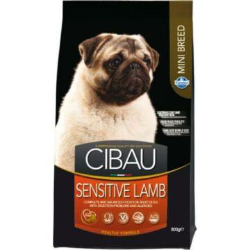 Cibau Sensitive Lamb Mini 800g kutyatáp