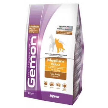 Gemon Performance 20 kg kutyatáp