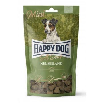 Happy Dog Soft Snack Mini Neuseeland 100g
