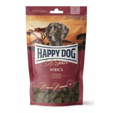 Happy Dog Soft Snack Africa 100g