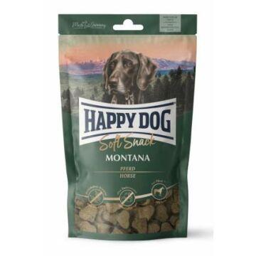 Happy Dog Soft Snack Montana 100g