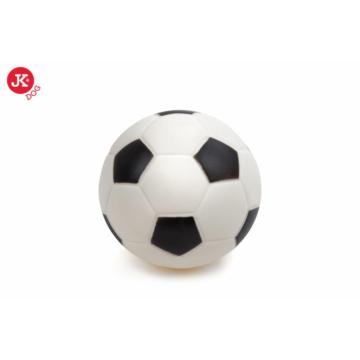 JK Football csipogó focilabda 10cm