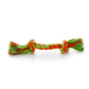 JK kutyajáték pamut csomó mix color 30cm