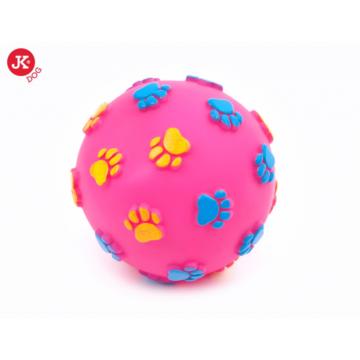 JK tappancsos labda kutyáknak 7,6cm