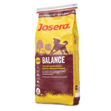Josera Balance 15 kg kutyatáp