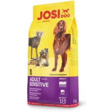 Josera JosiDog Adult Sensitive 18 kg kutyatáp