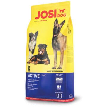 Josera JosiDog Active 18 kg kutyatáp
