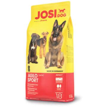 Josera JosiDog Agilo Sport 18 kg kutyatáp
