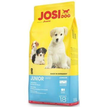 Josera JosiDog Junior 18 kg kutyatáp
