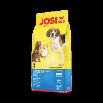 Josera JosiDog Master MIx 18 kg kutyatáp