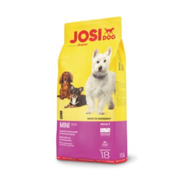 Josera JosiDog Mini 18 kg kutyatáp