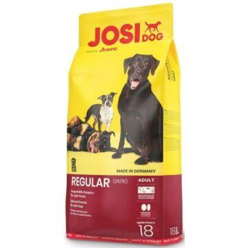Josera JosiDog Regular 18 kg kutyatáp